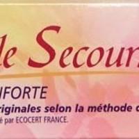 Biofloral- Crème de Secours Bio