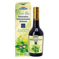 Biofloral- Elixir Elimination Amincissement aux Fleurs de Bach Bio