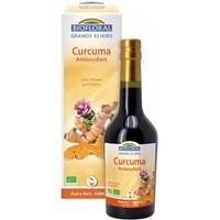 Biofloral- Elixir Curcuma Bio