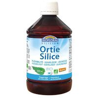 Biofloral- Ortie Silice Demeter Bio