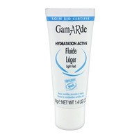 Gamarde Hydratation active - Fluide Léger Hydratant Bio