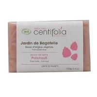 Centifolia-Savons au beurre de karité Bio