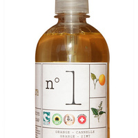 Helvetia-savon liquide Bio