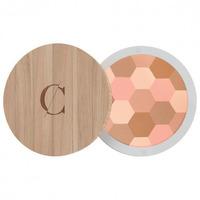 Couleur caramel - Poudre Mosaïque Bio (Teint clair)