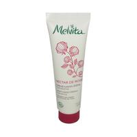 Melvita -Crème Mains Légère Rose Bio