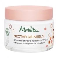 Melvita -Baume Confort Haute Nutrition Bio