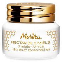Melvita -Baume Nectar de 3 Miels Bio