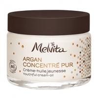 Melvita- Crème Huile Jeunesse Bio