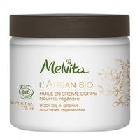Melvita- Huile en Crème Corps Bio