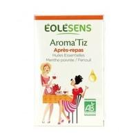 EOLESENS- Aroma'tiz Deux Menthes Bio