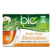 PONROY- Elimination Excés d'eau Bio