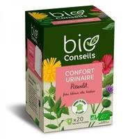 PONROY-Tisane Confort Urinaire Bio