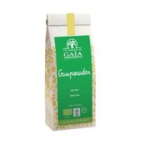 Gaia- Gundpowder Thé vert Standard Bio