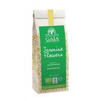 Gaia- Jasmin Flowers Thé Vert Bio