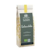 Gaia- Babouchka Thé Noir Bio