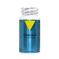 Vit'all+ Omega 3 Capsules