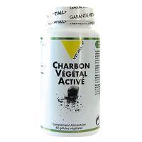 Vit'all+ Charbon Végétal Suractivé Gélules