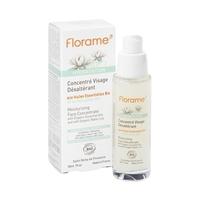 Florame- Concentré Désaltérant Bio