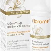Florame- Crème Visage Régénérante Bio