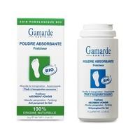 Gamarde - Poudre Absorbante Fraicheur Pieds Bio