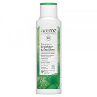 Lavera- Shampoing Fraîcheur et Équilibre Bio