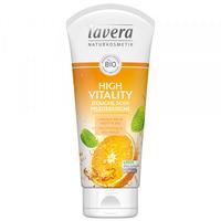 Lavera- Douche Orange et Menthe Bio