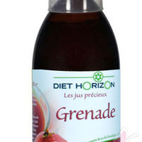 Diet Horizon- Jus Précieux de Grenade Bio