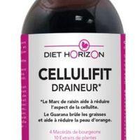 Diet Horizon- Cellulifit Draineur 500ml