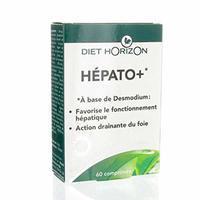 Diet Horizon- Hépato +