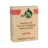 Beliflor (Diane) Savon Lait Anesse Bio