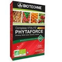 Biotechnie- Phytaforce Amps Bio