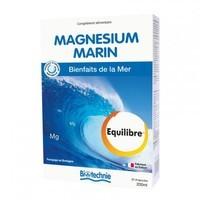 Biotechnie- Magnésium Marin Amps
