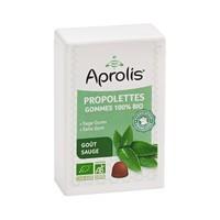 Aprolis - Propolettes Gommes Fraicheur Bio