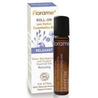 FLORAME- Roll-on Relaxant Bio