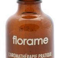 FLORAME- Flacon Doseur Verre Brun