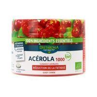 Dietaroma- Acérola 1000 Bio Bte 60 cps