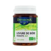 Dietaroma- Levure de Bière Vivante Bio