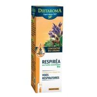 Dietaroma- Respiréa Bio