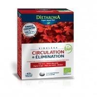 Dietaroma- Vinalège Double Action Comprimés Bio