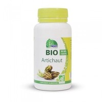MGD-Artichaut  Bio Gélules