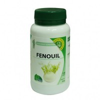 MGD- Fenouil Gélules
