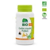 MGD- Gelée Royale Pollen Bio Gélules
