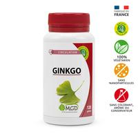 MGD- Ginkgo Gélules