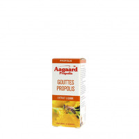 Aagaard- Gouttes Propolis