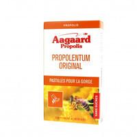 Aagaard- Propolentum Pastilles