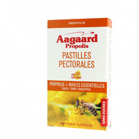 Aagaard- Pastilles Pectorales