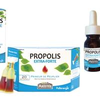 Pollenergie- Propolis Extra-Forte Bio