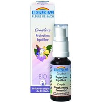 Biofloral- Complexe N° 7 Protection Equilibre Bio