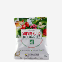 Comptoirs et Compagnies- Mix Superfruits Bio