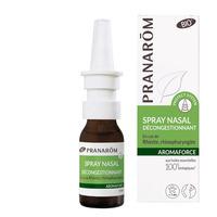 Pranarom- Spray Nasal Bio
